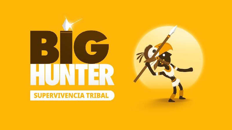 Big Hunter APK MOD imagen 1