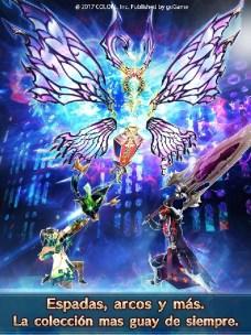 Dragon Project APK MOD imagen 3
