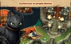 Dragons Rise of Berk APK MOD imagen 1