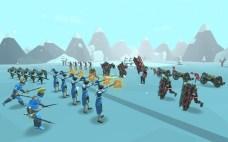 Epic Battle Simulator 2 APK MOD imagen 1