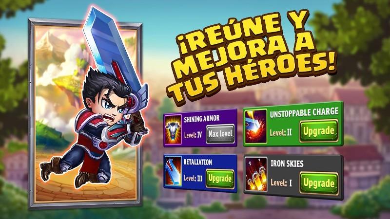 Hero Wars imagen 1