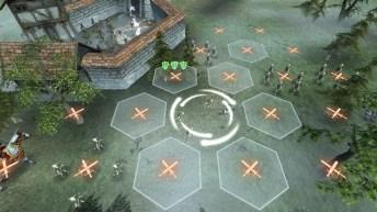 Hex Commander Fantasy Heroes APK MOD imagen 4