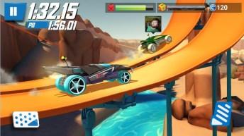 Hot Wheels Race Off APK MOD imagen 3
