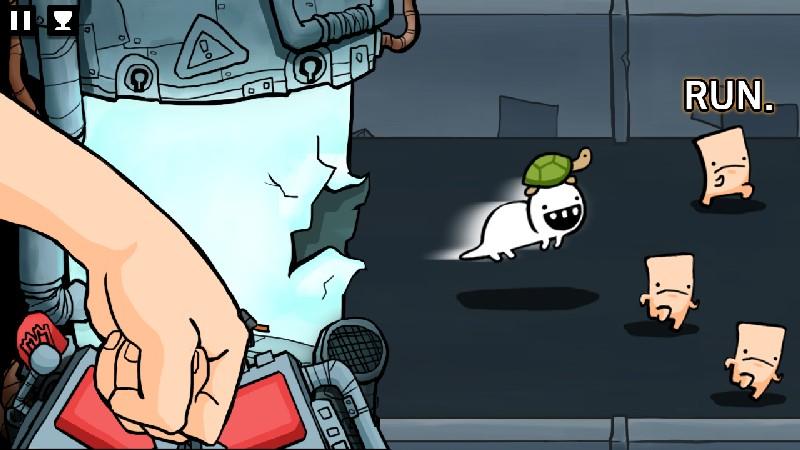 LAB Escape! APK MOD imagen 2