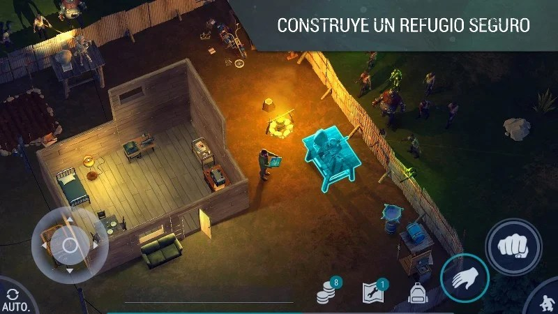 Last Day on Earth: Survival APK MOD imagen 1