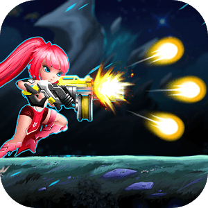 Metal Wings: Elite Force APK MOD
