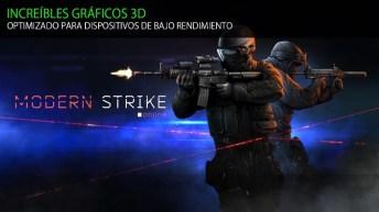 Modern Strike Online APK MOD imagen 4