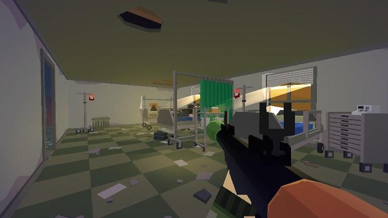 Pixel Combat Zombies Strike APK MOD imagen 4