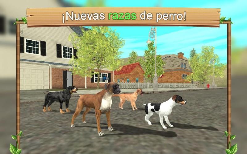 Simulador de Perro Online APK MOD imagen 3