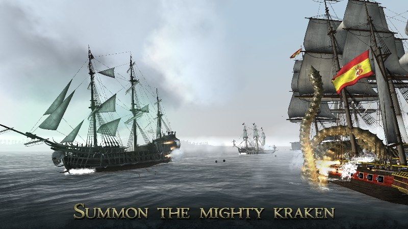 The Pirate Plague of the Dead APK MOD imagen 4