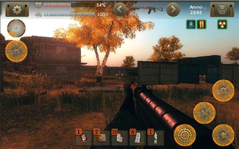 The Sun: Evaluation APK MOD imagen 3