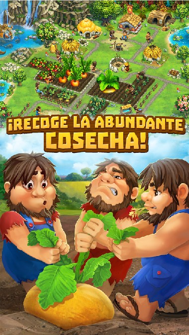 The Tribez: Build a Village APK MOD imagen 3