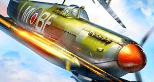 War Wings APK MOD