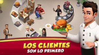 World Chef APK MOD imagen 2