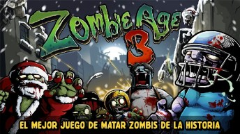 Zombie Age 3 APK MOD imagen 1