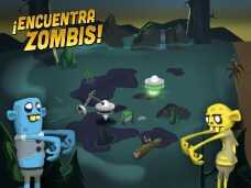 Zombie Catchers APK MOD imagen 2