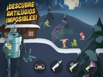 Zombie Catchers APK MOD imagen 4