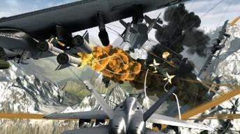 Call Of ModernWar Warfare Duty APK MOD imagen 2