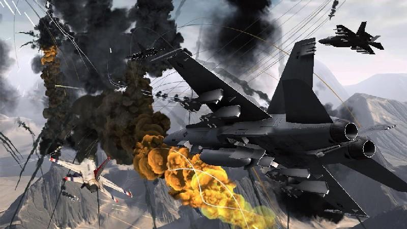 Call Of ModernWar Warfare Duty APK MOD imagen 3