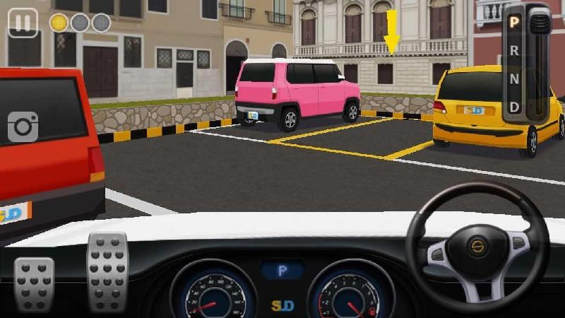 Dr. Parking 4 APK MOD imagen 3