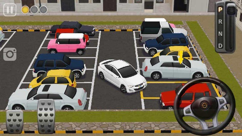 Dr. Parking 4 APK MOD imagen 4
