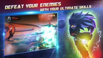 Dragon Shadow Battle 2 Legend: Super Hero Warriors imagen 4
