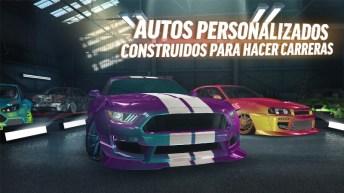 Drift Max Pro - Car Drifting Game APK MOD imagen 1