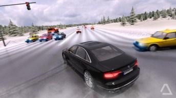 Driving Zone 2 APK MOD imagen 2