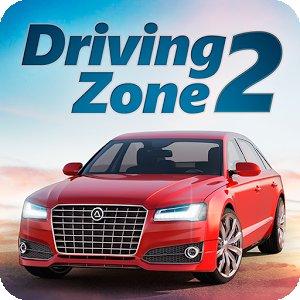Driving Zone 2 APK MOD