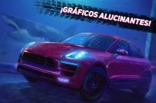 GTR Speed Rivals APK MOD imagen 3