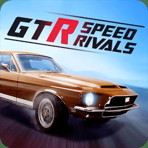 GTR Speed Rivals APK MOD