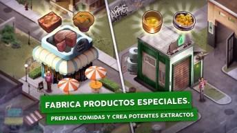 Hempire - Weed Growing Game APK MOD imagen 4