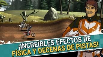 Mad Skills Motocross 2 APK MOD imagen 1