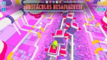 Oopstacles APK MOD imagen 4