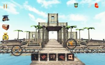 Raft Survival: Ultimate APK MOD imagen 2