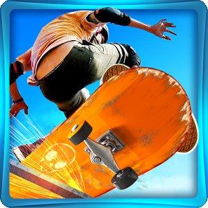 Real Skate 3D APK MOD