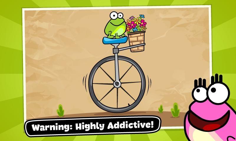 Tap the Frog Doodle APK MOD imagen 2
