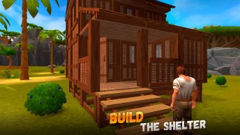 The Ark of Craft 2 Jurassic Survival Island APK MOD imagen 4