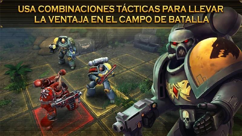 Warhammer 40,000: Space Wolf imagen 3
