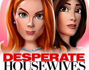 Desperate Housewives The Game APK MOD