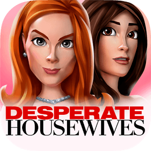 Desperate Housewives: The Game APK MOD