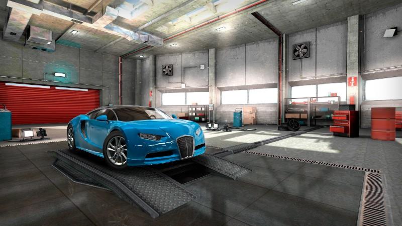 Extreme Car Driving Simulator 2 APK MOD imagen 5