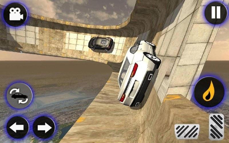 Extreme City GT Racing Stunts APK MOD imagen 3