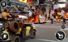 Gunner Battle City APK MOD imagen 2
