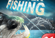 Monster Fishing 2018 APK MOD