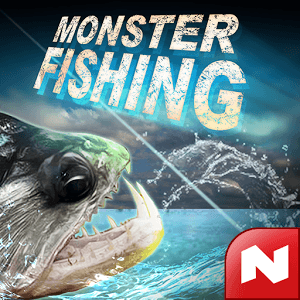 Monster Fishing 2019 APK MOD