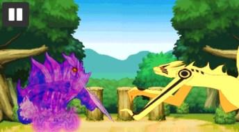 Ninja war 4 APK MOD imagen 2