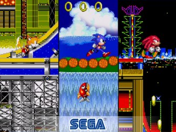 Sonic The Hedgehog 2 Classic APK MOD imagen 4