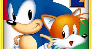 Sonic The Hedgehog 2 Classic APK MOD