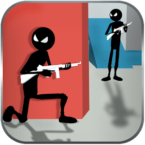Stickman Shooter: Cover Fire APK MOD